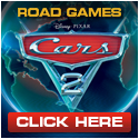 Download Printable Cars 2 Road Games!
